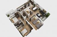 Dự án đáng mua nhất khu vực q. Long Biên – Căn hộ Smart Home thông minh, gần AEON Mall LB