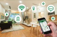 Căn hộ Smart Home thông minh TSG LOTUS lần đầu tiên xuất hiện tại mặt phố Sài Đồng – Long Biên giá chỉ từ 2,1 tỷ