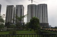 Bán căn hộ penthouse khu Ngoại giao đoàn, 228m2, bàn giao thô