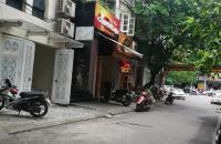 Nhà gần phố Chùa Bộc, Phạm Ngọc Thạch Đống Đa, 58m2 mt 5.5m. Lh 0397550883