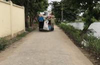 Cần bán 88,8m2 đất tại Xuân Quan, Văn Giang, 11 tr/m2, MT 11m, đường ô tô tải