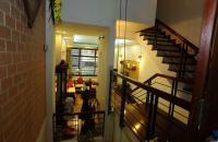 Bán nhà to đẹp gần phố lớn, ngõ thông 3 gác, 50M2x6T Trần Thái Tông, Cầu Giấy 4,5 tỷ