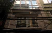 Bán Nhà Đê La Thành Ngõ Ô tô vào nhà Ở KINH DOANH DT 44m². Giá 5.7 tỷ