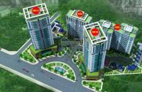 Chính chủ bán căn hộ 2PN 2WC, CC K35 Tân Mai. Nhận nhà ở ngay.LH 0982.726.226