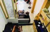 Bán nhà Văn Cao, Ba Đình, DT 30m2, 3,25 Tỷ, Vị trí đắc địa, nhà đẹp ở luộn.