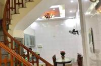Bán Nhà Trần KHát Chân, Kim Ngưu 27m2 x 5 Tầng 2,4 Tỷ.