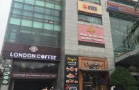 Cần bán gấp căn hộ 133m2-3PN tòa M5 Nguyễn Chí Thanh nhà đẹp full đồ
