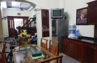 Tôi cần bán nhà phố Nguyễn Khánh Toàn- Dương Quảng Hàm, yên tĩnh, dt 64m, 5.35 tỷ