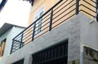 Bán nhà mái ngói duy nhất tại Nguyễn Thiện thuật Bình Thạnh 3 tầng 108m2 chỉ 4.9 tỷ