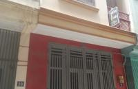 Bán nhà 5 tầng mặt ngõ 139 Nguyễn Ngọc Vũ Q. cầu Giấy, 3.5 tỷ, ô tô đỗ cửa.