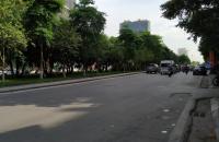 Bán nhà Liễu Giai Ba Đình 100m mặt tiền 7m phân lô ô tô tránh yên tĩnh văn minh.