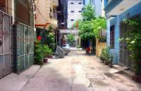 Hạ Chào 800 Triệu, Cần Bán Gấp Nhà Cầu Giấy, Khu Phân Lô VIP, ÔTô Vào Nhà, Nhỉnh 6Tỷ