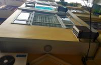 Bán nhà Khương Trung, 3 mặt tiền, 4 tầng, 52m(T2), ô tô, văn phòng, 5.1 tỷ (LH: Hoàng Ngà - ...