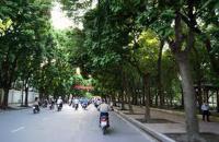 Bán nhà Chính Chủ mặt phố Trần Phú, kinh doanh vô địch, 45m2, 3 tầng, MT 6m,20 tỷ