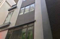 Bán tòa nhà Phố Lê Trọng Tấn 66m2 6 tầng 12 tỷ, kinh doanh tốt cho thuê 60tr