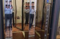 Phân lô Tam Trinh ôtô tránh thang máy 70m2 giá 7.8 tỷ.