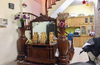 Bán Nhà mặt ngõ To rộng, Gần phố, 58m2 giá 3.75 tỷ Hoàng Ngân – Lê Văn Lương.