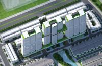 Với 300 triệu đồng Quý khách sở hữu ngay căn hộ cao cấp Trung tâm Q. Hà Đông