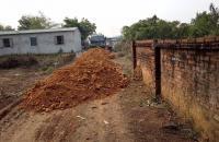 Đất THỔ CƯ trung tâm thị xã Sơn Tây – Tiện ích đầy đủ - 9 triệu/m2