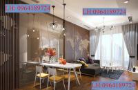 Chính chủ bán căn hộ tòa C6 mặt đường Trần Hữu Dực, diện tích 124m2 cửa vào hướng Tây. LH: 0964189724
