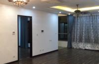 Cần bán căn hộ tòa 25T mặt đường Hoàng Đạo Thúy. DT: 181m2-3PN nhà đẹp