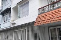 Bán căn nhà mặt tiền đường nhựa khu quy hoạch Nguyễn Trung Trực