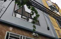 Cần tiền bán gấp nhà 3 tầng khu Vân Canh-Hoài Đức