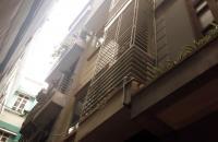 Bán nhà phố Hoàng Ngân, diện tích 30m2 x 6 tầng, MT 6m, giá 2.5 tỷ
