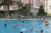 Chính chủ nhượng bán căn hộ góc 116 m2 Tòa nhà 103 USILK - khu đô thị Văn Khê, Hà Nội