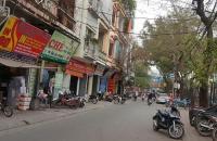 Cho thuê nhà mặt phố tại Phố Tạ Quang Bửu, Hai Bà Trưng, Hà Nội diện tích 50m2