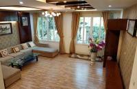 Bán nhà Nguyễn Hoàng, 46m2x5T, Ô TÔ, KINH DOANH, chỉ 6 tỷ, Lh: 0394291901.