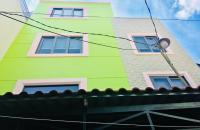 Cần bán gấp nhà Phan Văn Trị - Phú Nhuận  - 50m2 - Giá chỉ 4 tỷ.