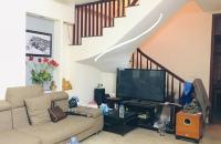 Cần bán gấp nhà ngõ 296 Lĩnh Nam, 35m2, 4 tầng, MT 6m