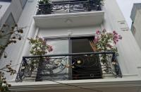 Nhà đẹp ở luôn Phố Hào Nam, otô , kinh doanh nhỏ giá 3.7 tỷ.