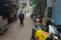 10m ra đường Nguyễn Trãi, Ngõ ô tô đỗ cửa, MT 6m, Thanh Xuân 2.65 tỷ