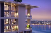 Duplex Sun Grand City, Thụy Khuê, Tây Hồ, tận hưởng đặc quyền của sự riêng tư. LH 0916 411 001