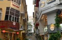 Nhà phố Nguyên Hồng, phân lô, ô tô tránh, kinh doanh, gần vườn hoa, giá tốt 55mx5T