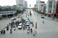 Lê Văn Lương-Thanh Xuân: 73m, mặt tiền to, kinh doanh, văn phòng