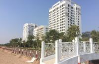 Bán căn hộ 2PN dự án Valencia Garden KĐT Việt Hưng, giá 1.5 tỷ (Đã có VAT + KPBT)