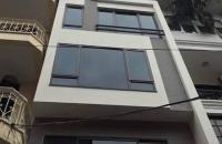 Nhà 60m2,5T, kinh doanh, vp... 168 Kim Giang, quận Thanh Xuân
