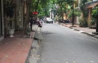 Bán nhà ngõ 165 Thái Hà, ô tô, kinh doanh, giá 6,6 tỷ LH 0946967011