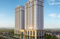 Chung cư Tây Hồ Residence bán căn hộ bàn giao thô 74,7m2 CK7%, tặng quà 35 triệu.