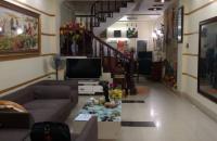Nhà hiếm Nguyễn Trãi - đẹp, ở luôn- 50m ra phố - 35m2, 4T, 2.6 tỷ