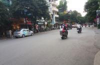 Mặt đường 70, Phùng Hưng, Hà Đông, lô góc, vỉa hè, kinh doanh khủng  100m mt 5m.