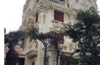 Bán Biệt thự KĐT Pháp Vân, Hoàng Mai 333m2 giá 57 triệu/m2