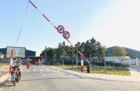 Đất bình chuẩn thuận an 60m2 đường nhựa 12m sổ hồng giá đầu tư