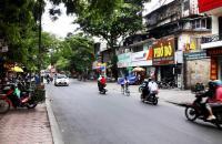 Chính chủ bán nhà mặt phố Lương Định Của – Đống Đa – HN
