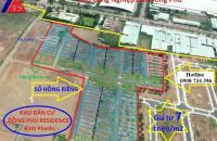 Cần bán lô đất ,thổ cư trong kcn Bắc Đồng Phú