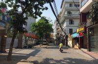 Vị trí vàng phố Ngọc Lâm, khu chỉ mua chứ không bán, 49m2, 4,5 tỷ