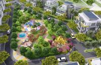 Bán căn nhà phố kinh doanh Lan Viên - KĐT Đặng Xá, Gia Lâm, DT 132m2, giá hợp lý